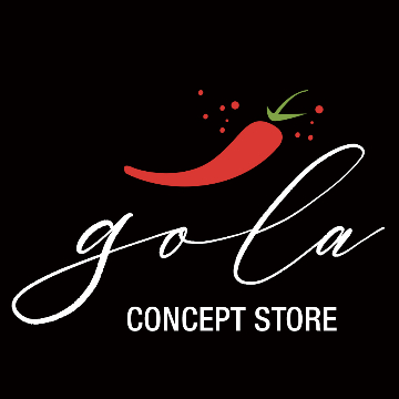 Gola Concept Store logo