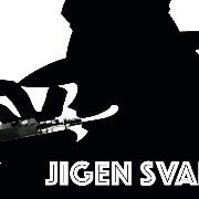 JIGEN SVAPO  (sigarette elettoniche ) logo