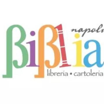 Biblia Napoli logo