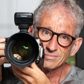 Andrea Scarpin Fotografo logo