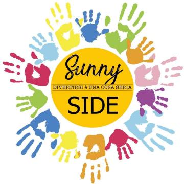 SUNNY SIDE LUDOTECA logo