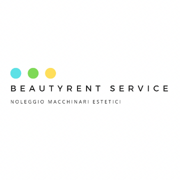 Beauty Rent Service logo