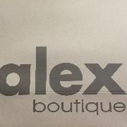 ALEX BOUTIQUE DI ALESSANDRA BADII logo