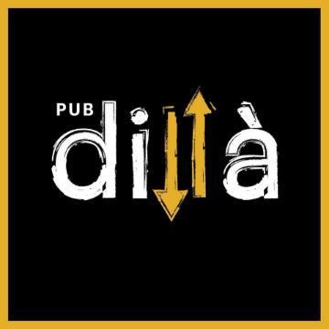 DILLA' logo