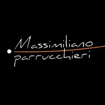 Massimiliano Parrucchieri logo
