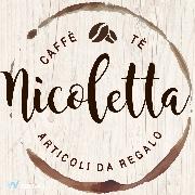 Nicoletta Caffè Tè Articoli regalo logo