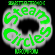 Steam Circles MARCONI logo