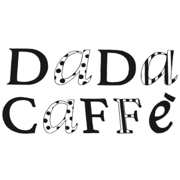 DaDa Caffé logo