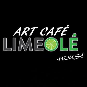 Art Café LimeOlé House logo