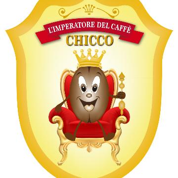 Impero del caffè logo