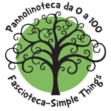 Pannolinoteca da 0 a 100 - Fascioteca SimpleThings logo
