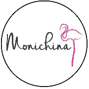 Monichina Flamingo logo