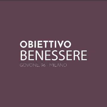 OBIETTIVO BENESSERE logo