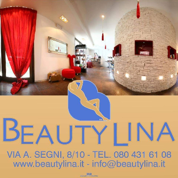 BEAUTY LINA logo