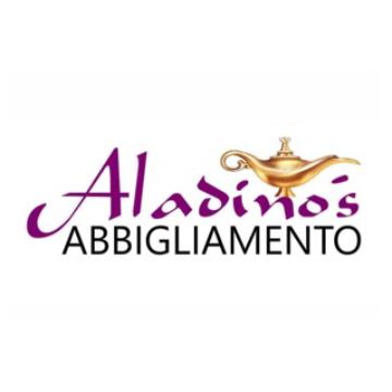 Aladino's logo