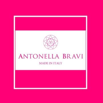 ANTONELLA BRAVI -CARLA BRAVI logo