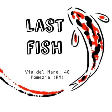 last fish logo