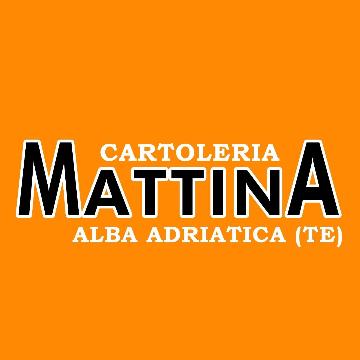 CARTOLERIA MATTINA logo