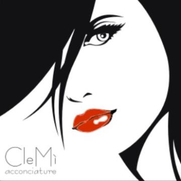 CleMí logo