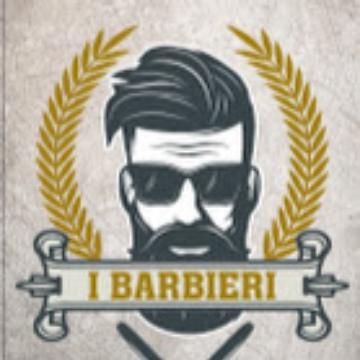I barbieri Lissone logo