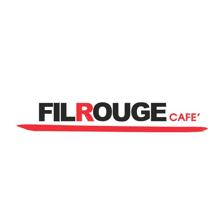 Fil Rouge Cafè logo