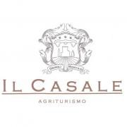 AGRITURISMO IL CASALE logo