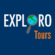 Exploro Tours logo