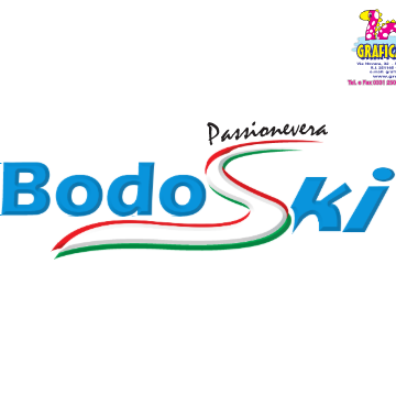 BODO SKI SHOP SAS logo
