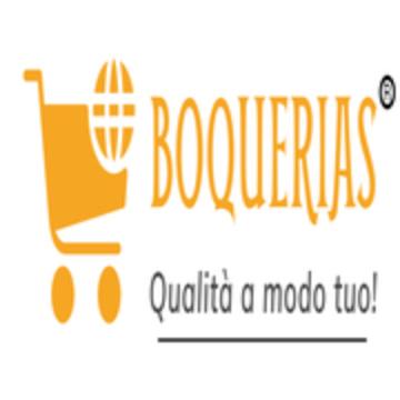 Boquerias logo