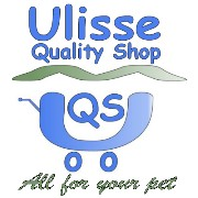 Ulisse Quality Shop logo