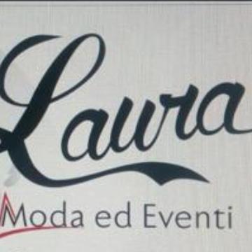 laura moda logo
