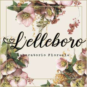 L'elleboro - Laboratorio floreale logo
