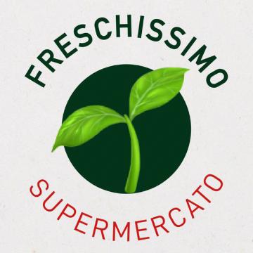 Freschissimo Supermercati logo
