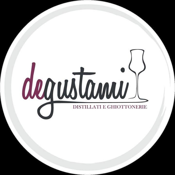 Degustami logo