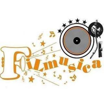 Filmusica logo