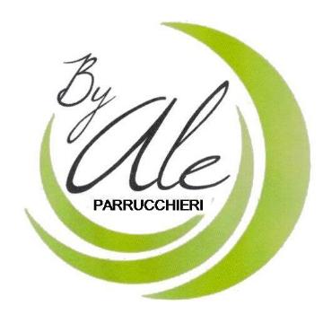 By Ale Parrucchieri logo