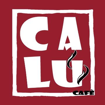 Calù Cafè logo