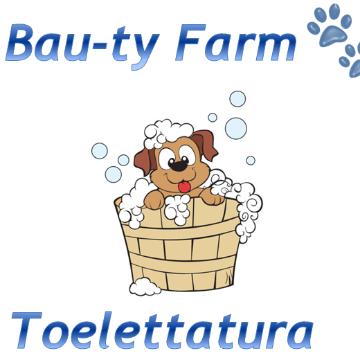 BAU-TY FARM di Miglioli Simona logo