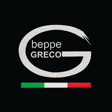 Beppe Greco Parruchieri logo