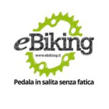 E-Biking  E-Bike Rent logo