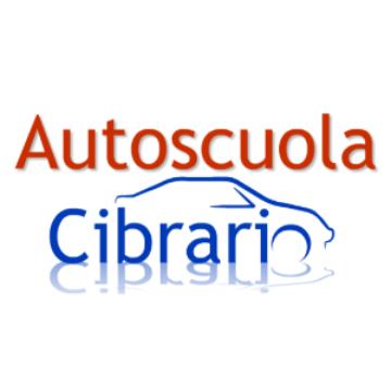 Autoscuola Cibrario logo