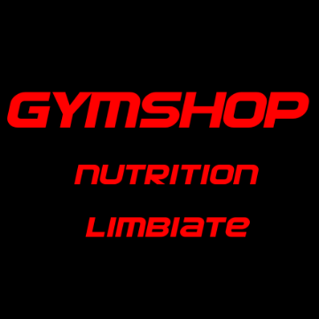 GymShop integratori logo