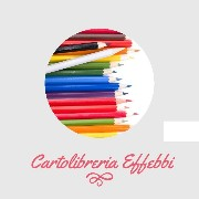 Cartolibreria Effebbi logo