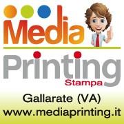 Media Printing logo