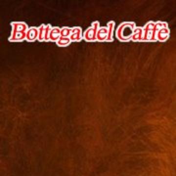 Bottega del Caffe Biassono logo