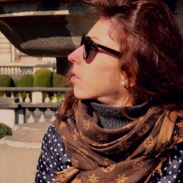Francesca Rizzi - consulente & marketing specialist logo