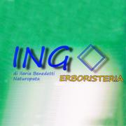 Erboristeria Ing logo