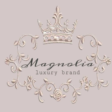 Magnolia Luxury logo