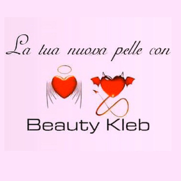 Beauty Kleb logo