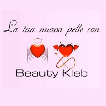 Beauty Kleb logo